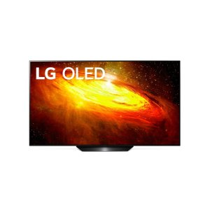 LgLG BX 55 inch Class 4K Smart OLED TV w/ AI ThinQ® (54.6'' Diag)