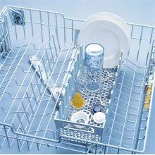 Multi-function basket