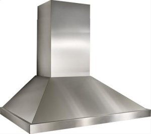 "36"" Stainless Steel Range Hood with 1000 CFM Internal Blower"