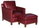 Lindsay Chair & Ottoman Product Image