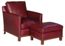 Lindsay Chair & Ottoman