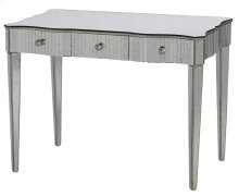 Gilda Vanity Table - 29.625h x 40.5w x 24.25d
