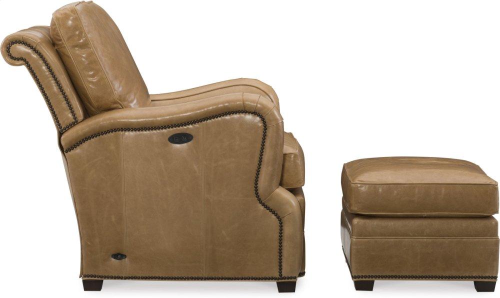 Crawford Tilt Back Chair