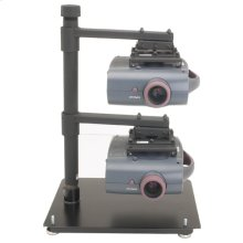 LCD Projector Table Stacker