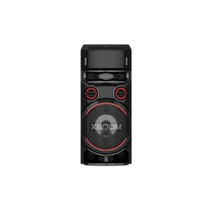 LG ElectronicsXBOOM RN7 Audio System with Bluetooth and Bass Blast