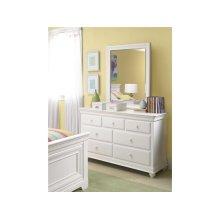 Mirror - Summer White