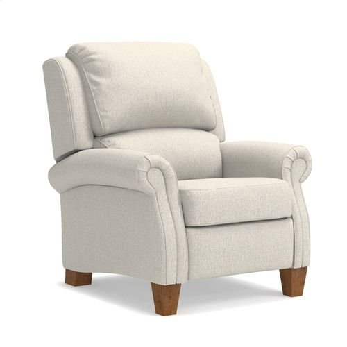 Carleton High Leg Recliner