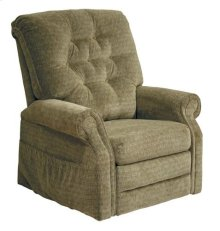 Recliner  - Patriot Collection 4824 - Celery
