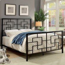 Queen-Size Lala Bed