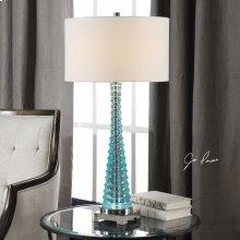 Mecosta Table Lamp