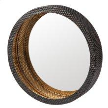 Nuevo Round Mirror Large