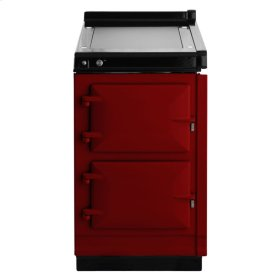 Claret AGA Hotcupboards with Warming Plate