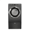 Electrolux Front Load Perfect Steam Gas Dryer With Instant Refresh And 8 Cycles - 8.0 Cu. Ft.