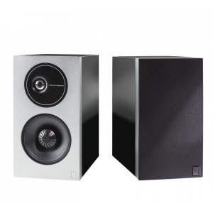 Definitive TechnologyDemand Series D9 High-Performance Bookshelf Speakers