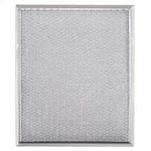 """Aluminum Replacement Grease Filter, 8-3/4"""" x 10-1/2"""""""