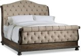 Rhapsody Queen Tufted Bed Product Image
