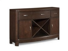 Dining Room Server 445-894 SIDE