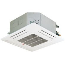 24,000 BTU Indoor Cooling Unit. Grill PT-CDC1 Required (shown in image).