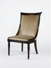 Wellington Court Side Chair Product Image