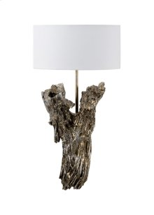 Olmsted Sconce - Silver