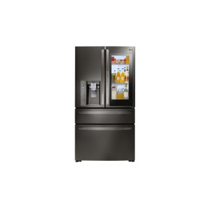 LG Appliances23 cu. ft. Smart wi-fi Enabled InstaView Door-in-Door® Counter-Depth Refrigerator