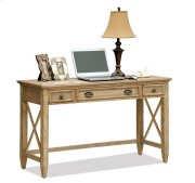 Coventry Writing Desk Weathered Driftwood finish Product Image