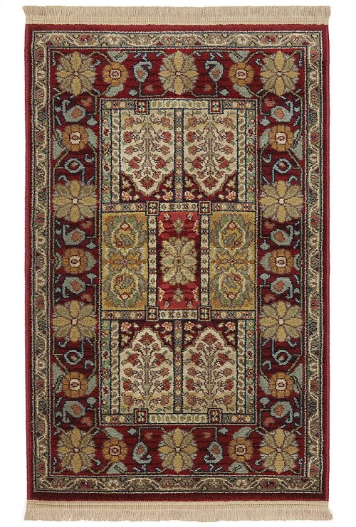 Bakhtiyari - Rectangle 2ft 6in x 4ft