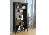 """Brooklyn 80"""" Bookcase Product Image"""