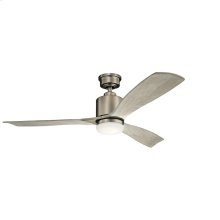 Ridley II Collection 52 Inch Ridley II LED Ceiling Fan AP