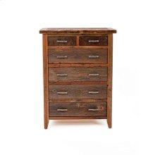 Sherwood 6 Drawer Dresser