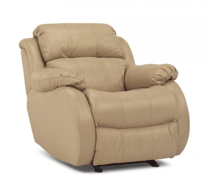 Fabulous 120654 In By Flexsteel In Payson Az Brandon Leather Creativecarmelina Interior Chair Design Creativecarmelinacom