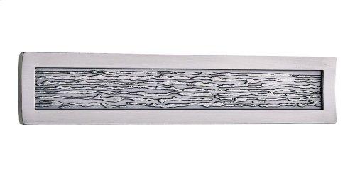 Primitive Pull 3 Inch (c-c) - Brushed Nickel