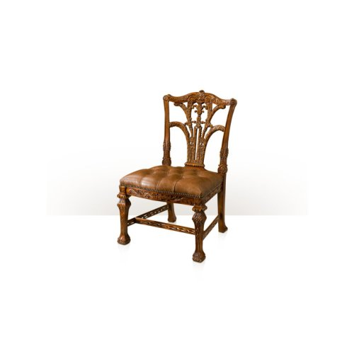 The Grand Staircase Dining Chair, #plain#
