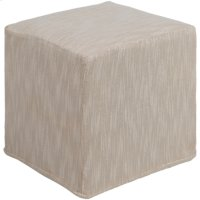 "Purist PUPF-001 18"" x 18"" x 18"" Product Image"