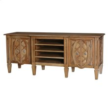Dauphine TV Stand Large