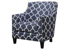 ELEMENTS UDH706100 Dinah Marine Accent Chair