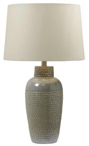 Facade Table Lamp Product Image