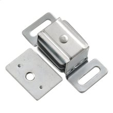 1-7/8 In. Cadmium Double Stack Magnetic Catch