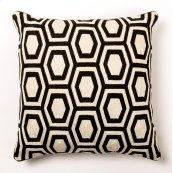 """Frankie 22"""" Pillow"""