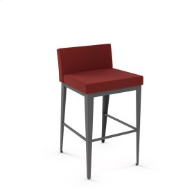Ethan XL Non Swivel Stool