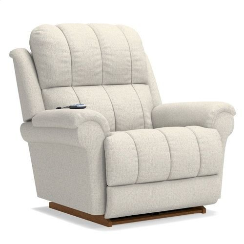 Oneal Power Rocking Recliner w/ Head Rest & Lumbar