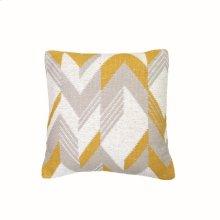 20X20 Hand Woven Tara Pillow