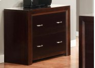 Contempo 2/Drawer Legal/Letter Lateral File Cabinet Product Image