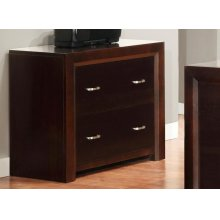 Contempo 2/Drawer Legal/Letter Lateral File Cabinet