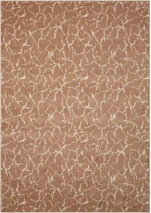 Nepal Nep01 Fawn Rectangle Rug 5'3'' X 7'5''