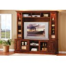 TV STAND - ORDER STYLE # 3500HU FOR THE COMPLETE UNIT Product Image