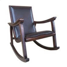 """Foray"" Rocking Chair GA"