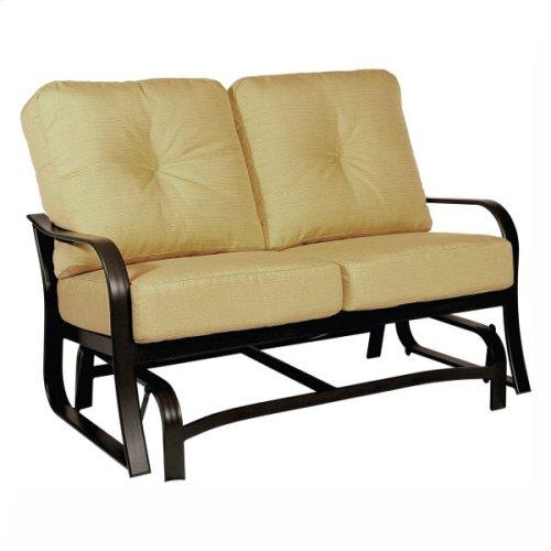 2821 Love Seat Glider