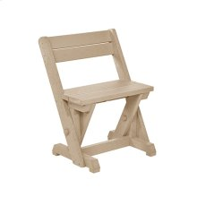 C202 Dining Chair with Back