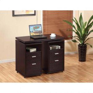 Expandable Desk - Open